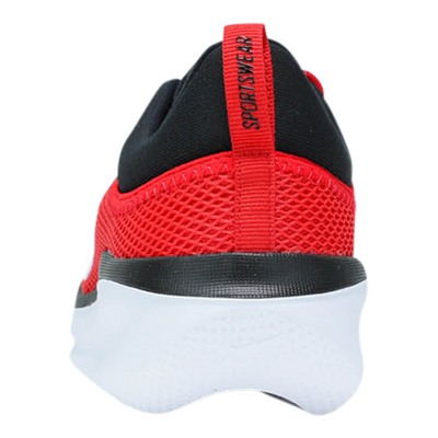 University Red/White/Black-