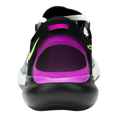 Black/Volt Glow/Summit White-