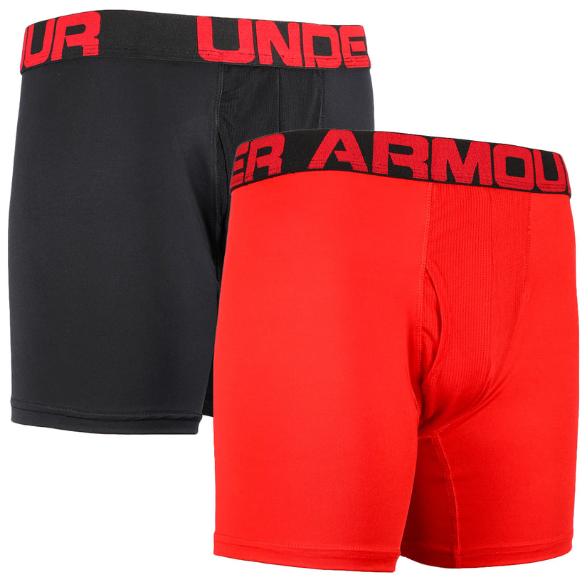 2-Pack Under Armour Men's Original Boxerjock