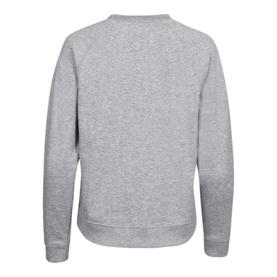 Pearl Grey Heather/White-