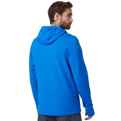 Helly Hansen Men's Power Stretch Pro Glacier Hood Basel Later Electric Blue L