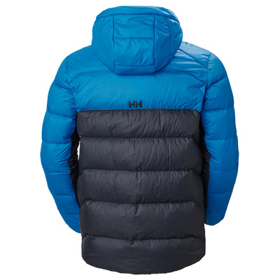 Helly Hansen Men's Verglas Glacier Down Jacket