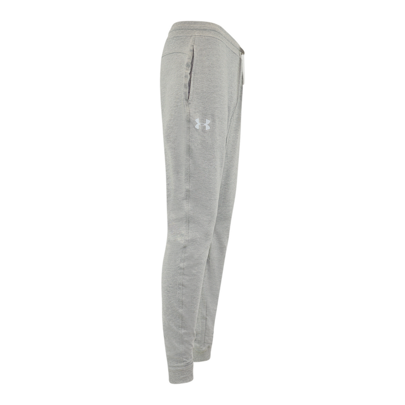 Under Armour Mens Athletic Joggers (Heather Grey)