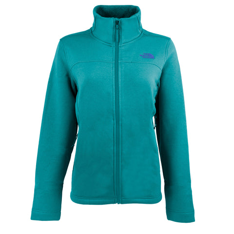 Harbor Blue The North Face Women's Jacket