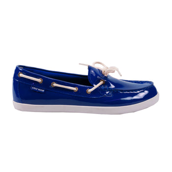 Cole Haan Leather Womens Shoes