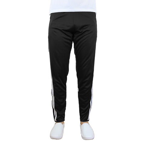 Men's Striped Track Joggers