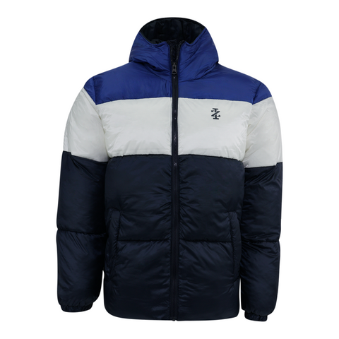 Navy/White/Royal-