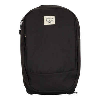 Osprey Arcane Small Day Commute Bag Stonewash Black
