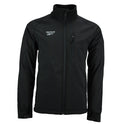 Reebok Softshell Fur Lined Full Zip Men's Jacket