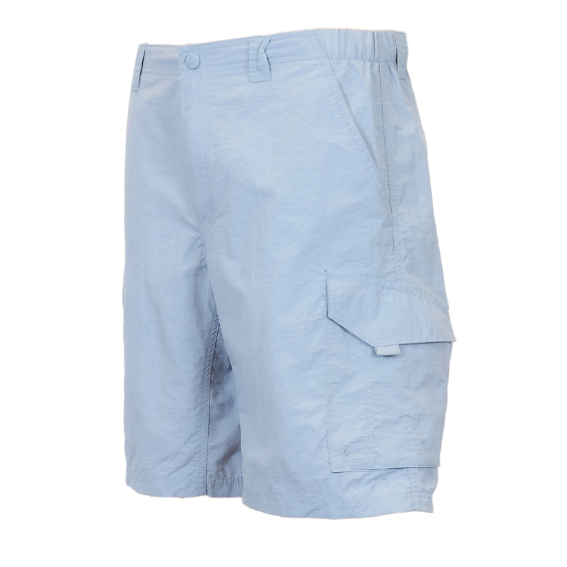 Clearwater Men's Cargo Shorts $3.50