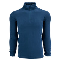 Deals on Columbia Mens Crescent Valley 1/2 Zip Microfleece Pullover
