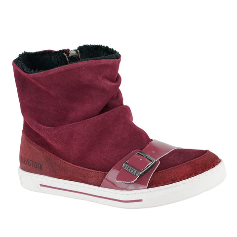 Plum BIRKENSTOCK Youth Shoes