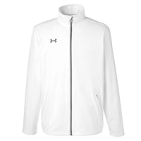Deals on Under Armour Mens Ultimate Team Jacket