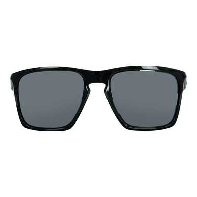 Polished Black/Black Iridium-