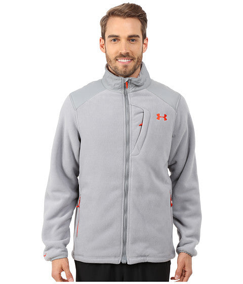 Stealth Gray Under Armour Men's Jacket