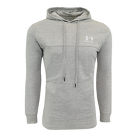 Deals on 2 Under Armour Mens Fleece Hoodie