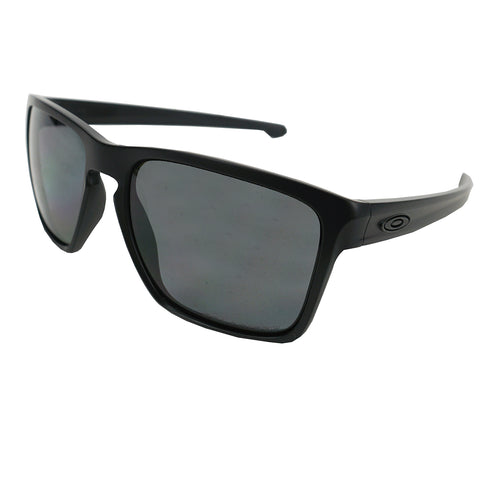 Matte Black/Polarized Grey-