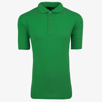Reebok Mens Cotton Polo Shirt