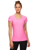 Ultra Pink Heather-