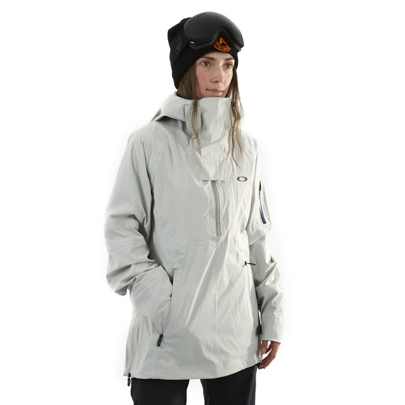 Oakley Women's Snow Shell Jacket