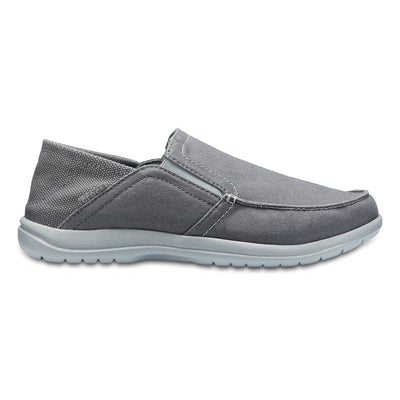 Crocs Men's Santa Cruz Convertible Slip-Ons