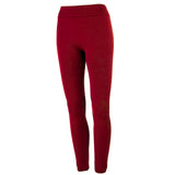 Burgundy True Rock Women's Pants