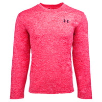 Deals on Under Armour Mens UA Spacedye Seamless L/S Shirt