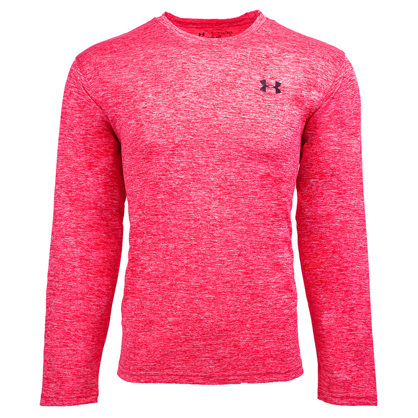 Under Armour Men's UA Spacedye Seamless L/S Shirt