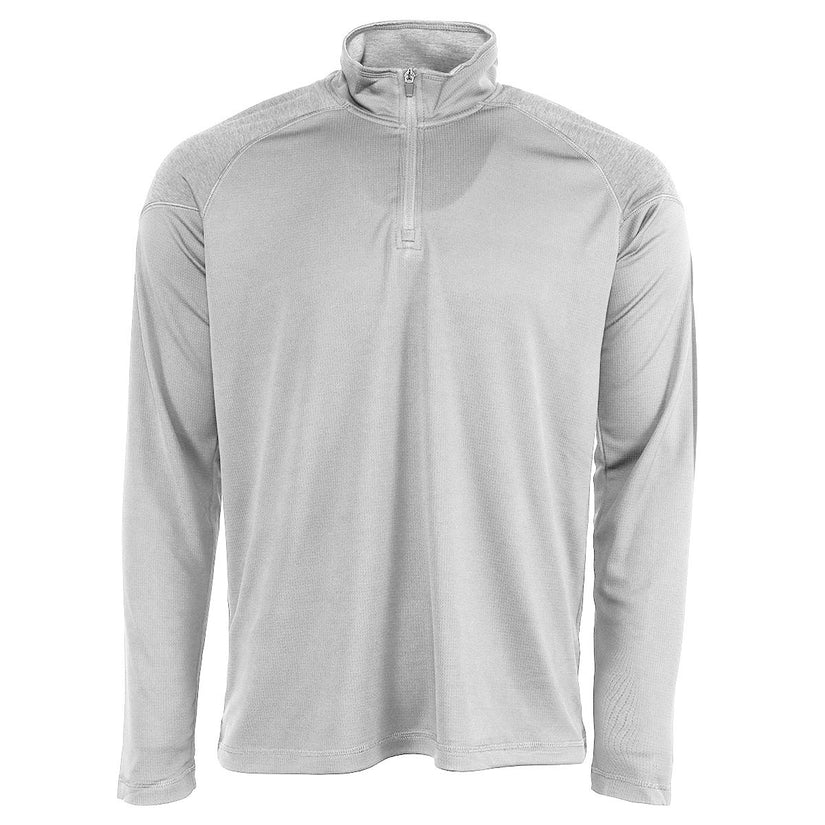 Pro Edge: Men's Fashion Synthetic 1/4 Zip Pullover! .00 (REG .00) at Proozy!
