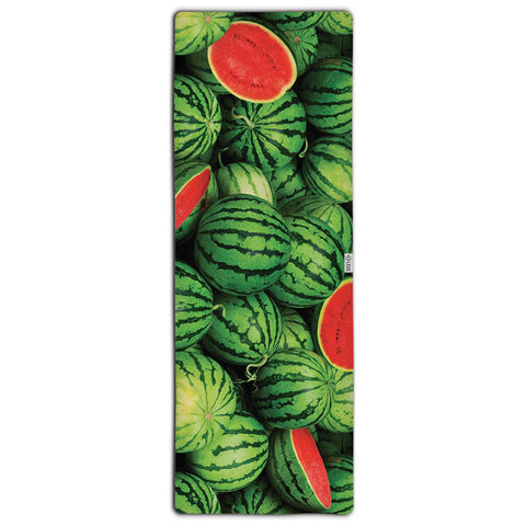 Watermelon Wonderland Green-