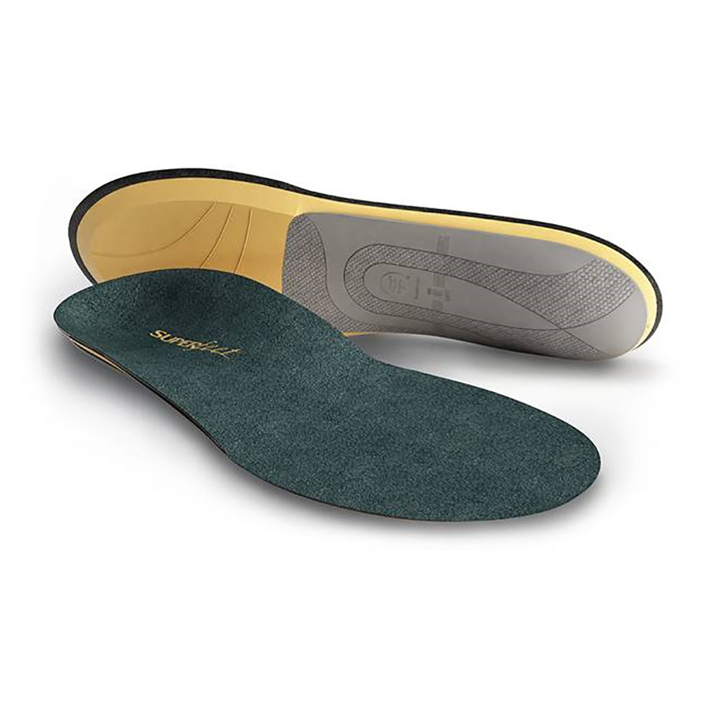 Superfeet GO Premium Comfort Full Length Insoles