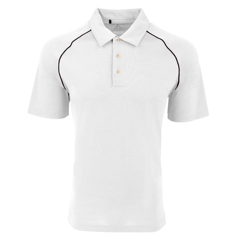 adidas Men's Climacool Colorblock Polo