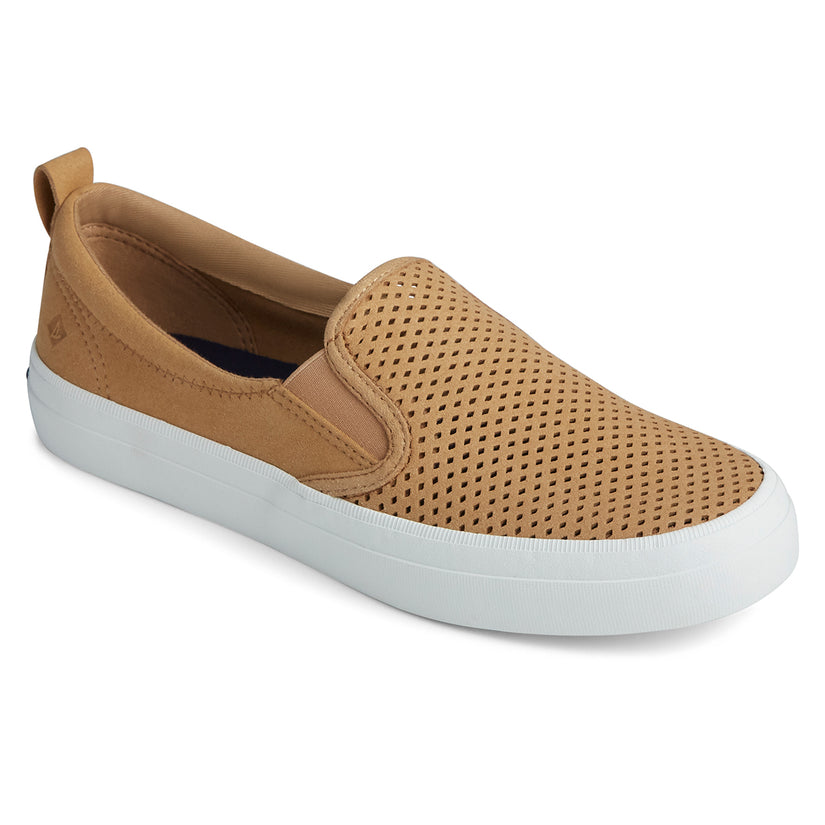 Sperry Women's Vulcanized Crest Twin Gore Perf Shoes + Free shipping over  at Proozy!