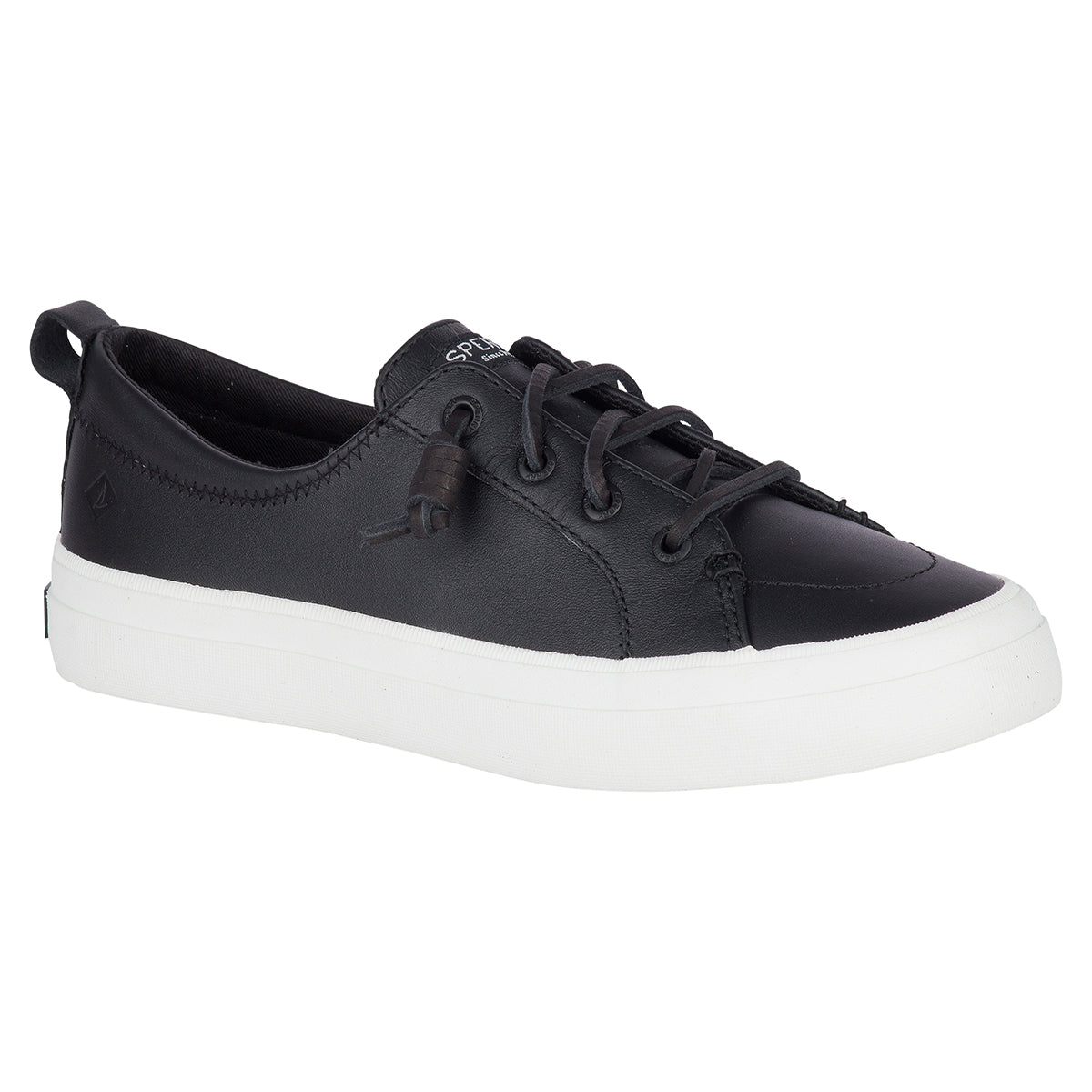 Sperry Women's Vulcanized Crest Vibe Leather Shoes