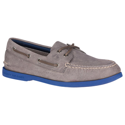 Sperry Men's A/O 2-Eye Plush VV Boat Shoe