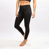 Women's Full-Length Stretch Leggings