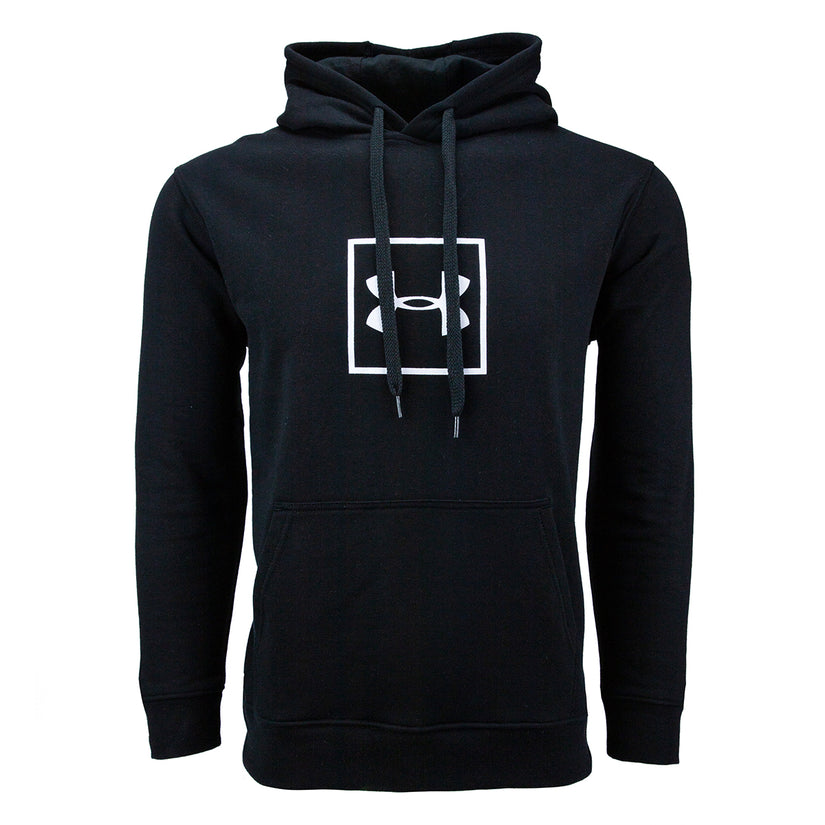 2 for  Under Armour Men's Rival Fleece Logo Hoodie + Free shipping over  at Proozy!