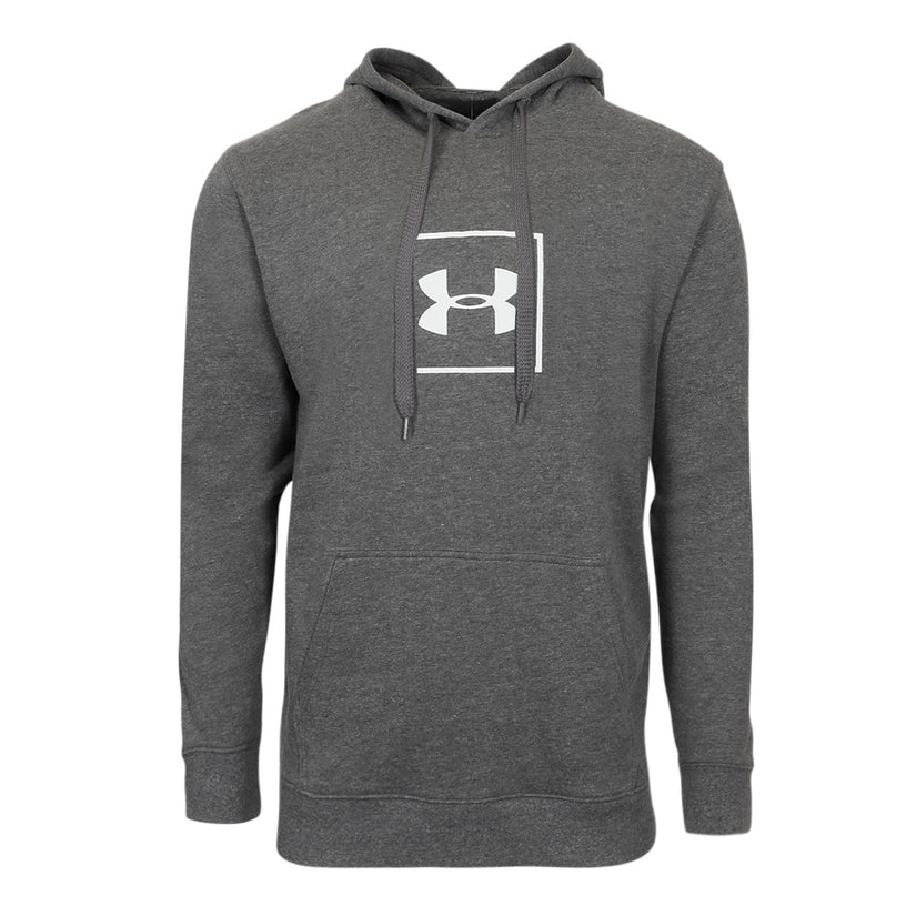 .99 Under Armour Men's Rival Fleece Logo Hoodie + Free shipping over  at Proozy!