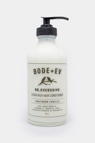 BE.EXCESSIVE: Extra Rich Hair Conditioner