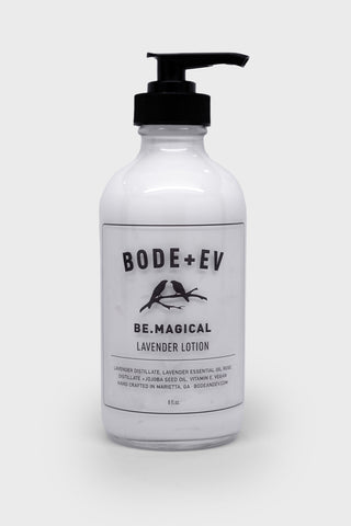 BE.MAGICAL: Lavender Lotion
