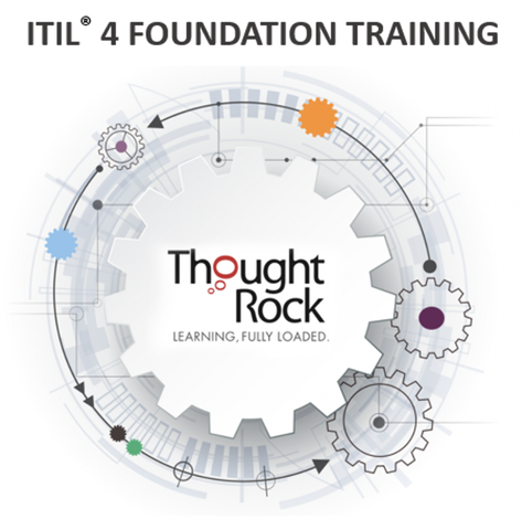 ITIL® Foundation Course & Exam Bundle