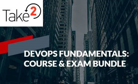 DevOps Fundamentals Course & Exam Bundle - Take 2