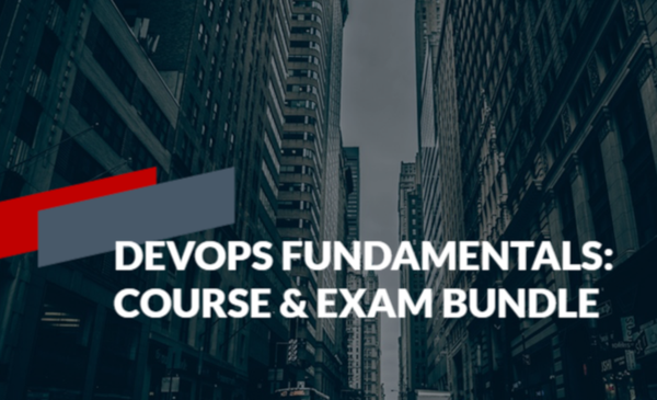 DevOps Fundamentals Course & Exam Bundle