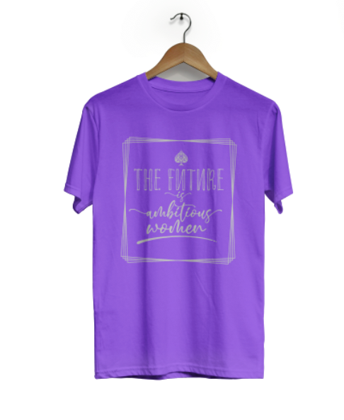 AMBITIOUS WOMAN Ambition Tee