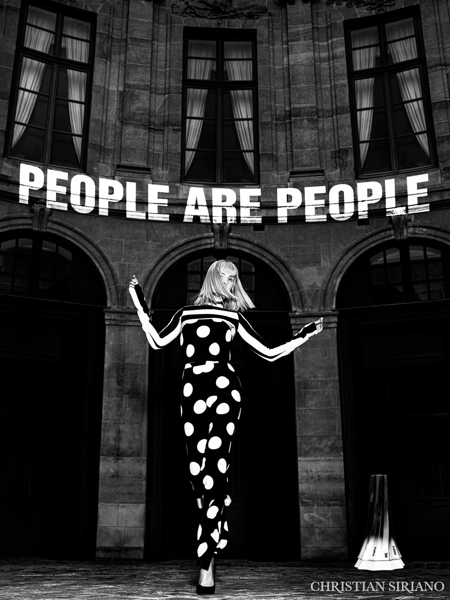 People Are People 3.4 oz Eau de Parfum