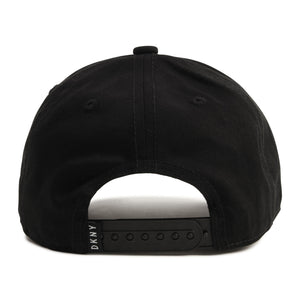 DKNY D21188 GIRLS  BLACK CAP