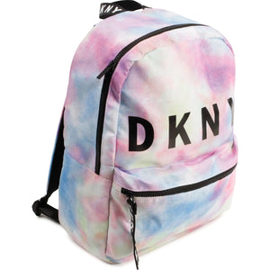 DKNY D30508 GIRLS  UNIQUE RUCKSACK