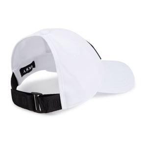 DKNY D31275 GIRLS  WHITE CAP