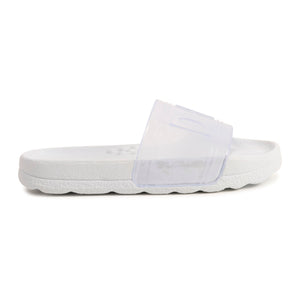DKNY D39040 GIRLS  TRANSPARENT SANDALS