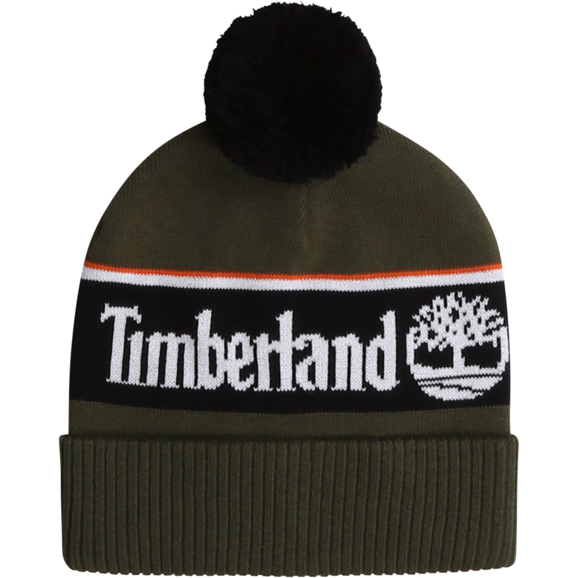 TIMBERLAND PULL ON HAT KHAKI